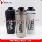 750ml 304 Stainless Steel Custom Protein Shaker Bottles(KL-7068)