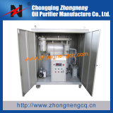 Fully Automatic Vacuum Transformer Oil Extraction Machine