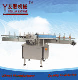 Ht-280 Top-Quality of Production Line Automatic Paper Labeler Paste Type Labeling Machines