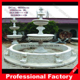 Marble Fountain for Garden Stone Water Fountain