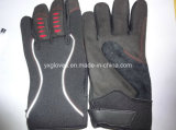 Safety Glove-Weight Lifting Glove-Mechanic Glove-Utility Glove-Synthetic Leather Glove-Work Glove