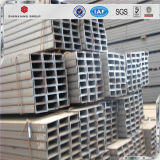 Import in China A36 Ss400 Mild Steel Channel Steel
