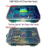 Hot Sale Brand Quality Tattoo Gun Part Kit Hb1003-40