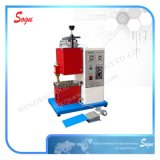 Thermosol Rolling Machine for Shoe Upper Gluing