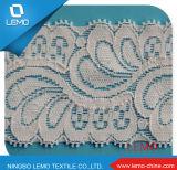 Nylon Lace, Regularmesh, Crochet Delicate Lace, White Lace