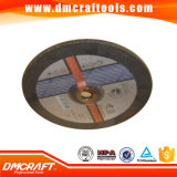 4′ Cutting Grinding Disc for Inox Metal