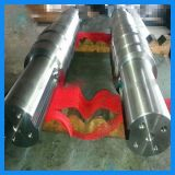 Tp316 Forging Steel Upper Shaft for Hydroelectrical Power