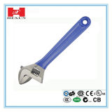 Combination Wrench with PVC Insulation Handle