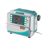 Mini Medical Large Volume Infusion Pump with CE (100#)