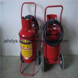 20kg Wheeled CO2 Fire Extinguisher (alloy steel, GB8109-2005)