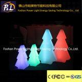 Christmas Decor Glowing RGB Color Changing LED Christmas Tree