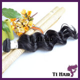 Graceful Brazilian Virgin Human Hair Weaving