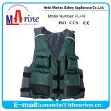Top Quality Nice Design Life Jacket Marine Fishing Jacket
