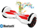 2 Wheel Bluetooth Scooter Hoverboard with LED Lighting