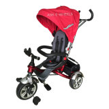 Baby Pedal Tricycle (BT-007)
