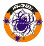 Halloween Non-Woven Garland with Printing (HW0090)
