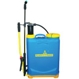hand knapsack sprayer