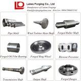 ASME/En Forging Parts Forged Shaft