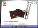 Temperature Resistance Phenolic Cotton Textolite Sheet