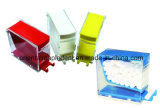Dental Dentist Press Type Cotton Roll Dispenser
