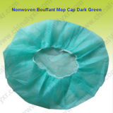 Ly Hot Selling Nonwoven Disposable Bouffant Cap (LY-PC-005)