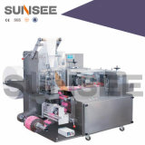Automatic Wet Wipes Packing Machine