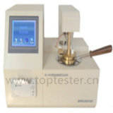 Chemical Scientific Research Oil Closed Cup Flash Point Tester (TPC-3000)