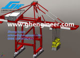 Sts Panamax Cranes Container Cranes