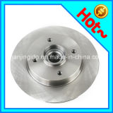 Auto Parts for Peugeot 308 Brake Disc Rotor with Bearing 424966