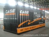 Modular Prefabricated Steel Warehouse House Kit Bamboo