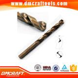 DIN338 HSS Cobalt Twist Drill Bits for Metal