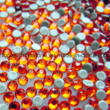 Best Hot Selling Various Colors Hotfix Rhinestone for Dress (SS12 Sun/4A grade)