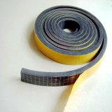 Neoprene Rubber Strips with Adhesive