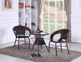 PE Rattan Wicker Woven Indoor and Outdoor Leisure Furniture