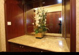 Natural Stone Vanity Top and Kitchen Granite Countertop