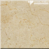 Polished Crema Marfil Marble Slabs for Flooring & Wall (MT062)