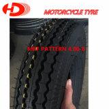 Mrf Pattern Tricycle Tyre/Rikshaw Tyre/Tuk Tuk Tyre/ Motorcycle Tyre 4.00-8