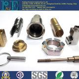 Customized Al7075-T6 CNC Machining Tube Thread Fittings