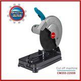 """2200W 355mm (14"""") Cut off Machine"""