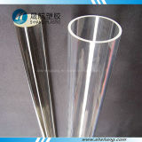 Transparent Acrylic PMMA Plexiglass Tube and Rod