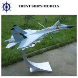 High Quality F-16 Model Plane