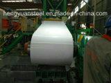 11/25micron Z100 Ral Colors PPGI Prepainted Galvanized Steel Coil
