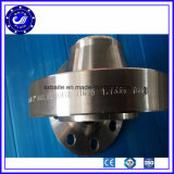 "Dn3"" ANSI B16.5 600lbs A182-F11 Cl2 Forging Welding Neck Alloy Steel Flange"