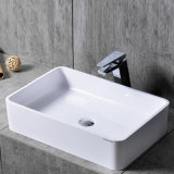 A28 Countertop Artificial Stone Sink Top-Mounted Solid Surface Basin