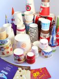 High Quality Paper Cup Printing Machine
