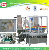 Aluminum Cap Cork Assembly and Folding Machine