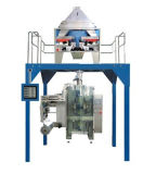 Vertical Sugar Packing Machine (DXDV-KF540)
