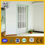 2015 New Design Accordian PVC Folding Door Fd08