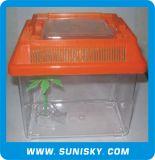 Plastic Pet Carrier (SFT-210B)