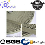 Embossed PTFE Guide Strip for Pneumatics